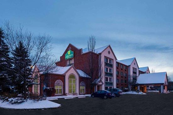 La Quinta Inn & Suites by Wyndham Cleveland Macedonia