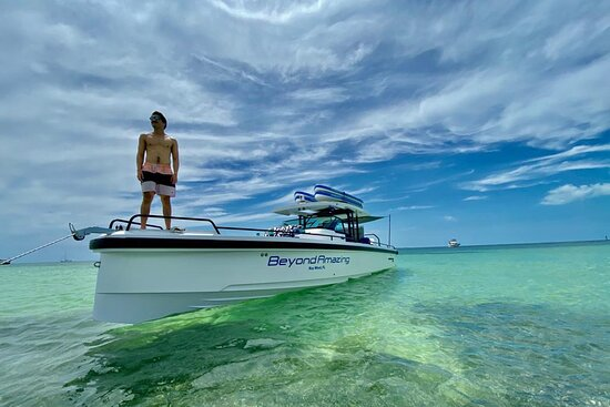 Beyond Amazing Key West Charters