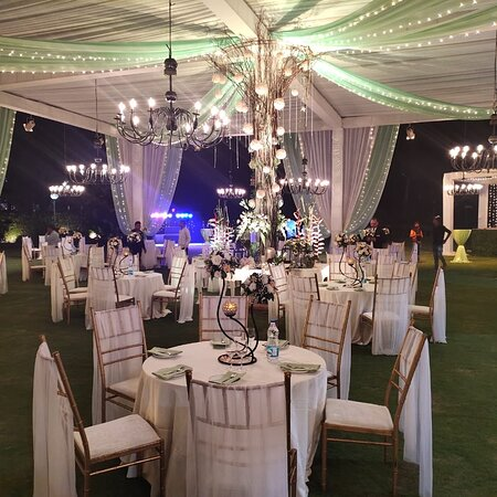 Panchkula Golf Club: RED TAG CATERING  Welcome to Red Tag Caterers Contact no-9872151166 We are the best catering service company in the Tricity region (Chandigarh, Mohali, Panchkula) who also have a presence in Punjab, Himachal Pradesh, Haryana, Delhi. We have been in the catering business for over 12 years and have served thousands of events. We provide our catering services for Corporate (Meetings, Seminars, Events), Wedding Events, College Events & Fest, Birthday Parties, Kitty Parties and various other events.