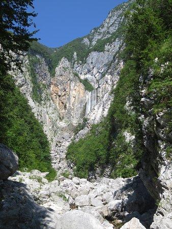 Absolutely amazing waterfall BOKA