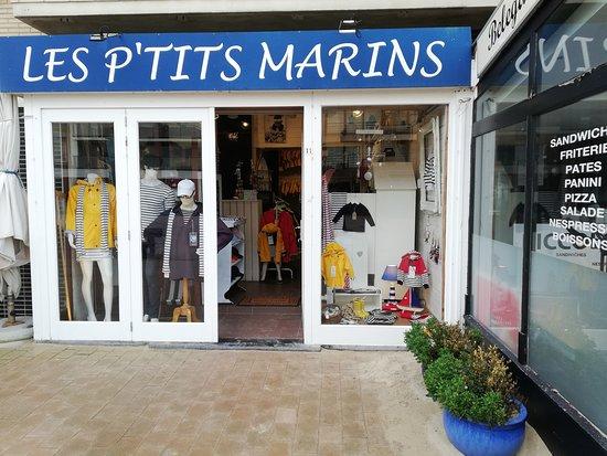 Les P'tits Marins