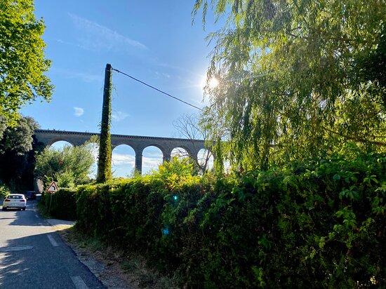Pont-aqueduc De Galas
