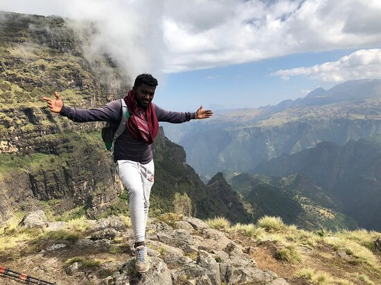 Ethiopia Mountains Guide