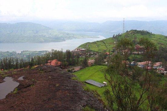 Day Trip to Mahabaleshwar-Panchgani (Guided Fullday Sightseeing Tour...
