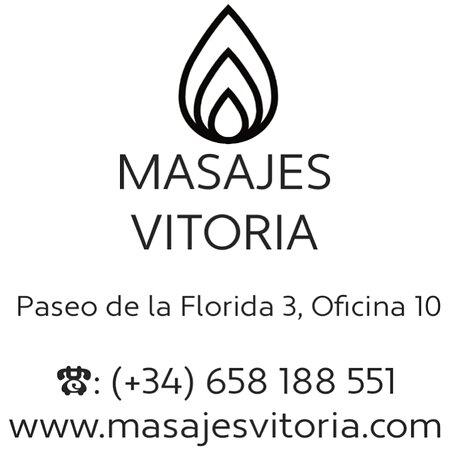 Masajes Vitoria