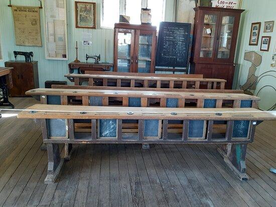 Laidley, Úc: 1896 School House
