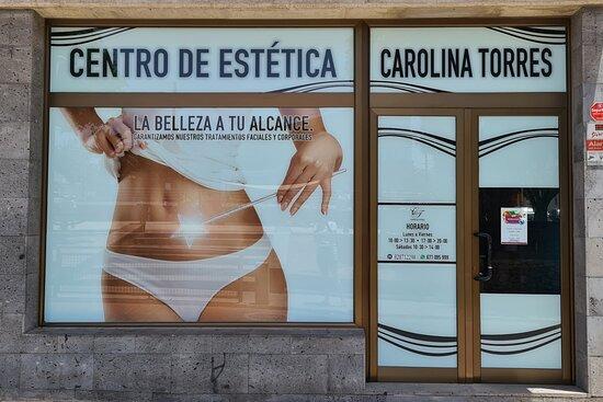 Centro de Estética Carolina Torres