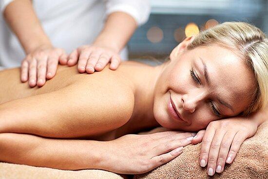 Massage City Points