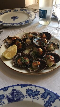 Membrilla, Španělsko: Restaurante Chiqui