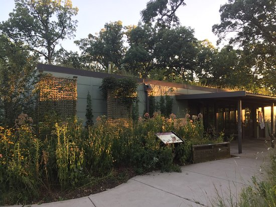 Lyman Woods Nature Center