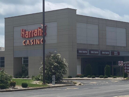 ‪Casino at Harrah's Metropolis‬