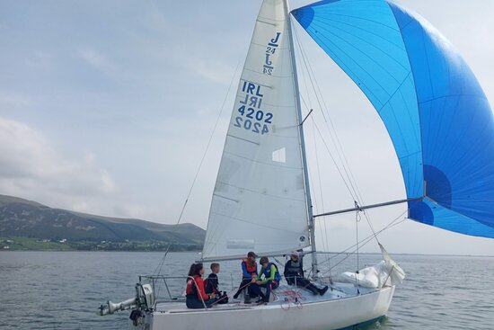 Carlingford Sail Training Centre