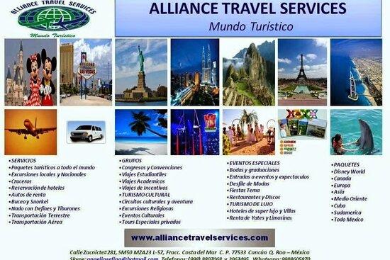 Alliance Travel Services