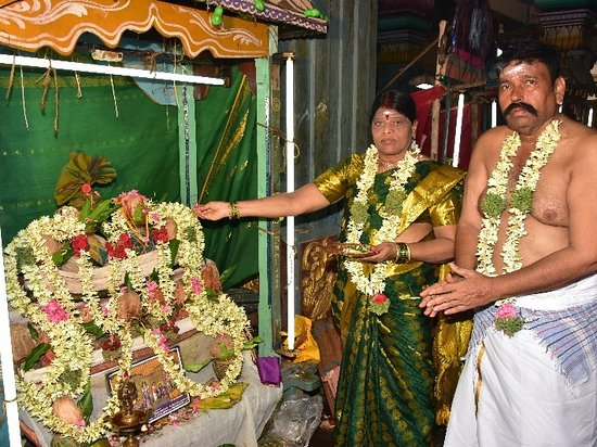 Thirukadaiyur, הודו: 60th Marriages in Thirukadaiyur. Contact:9047408916, 9384723473 www.thirukkadaiyur60thmarriages.com
