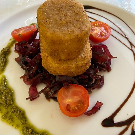 Great place for vegetarian and vegan in Funchal