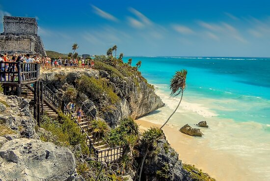 Sat Mexico Tours Cancun & Riviera Maya