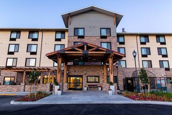 TOWNEPLACE SUITES LANCASTER - Hotel Reviews, Photos, Rate ...