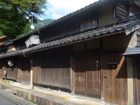Kyu Shioyademise