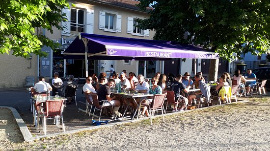 Retournac, France: juillet 2020