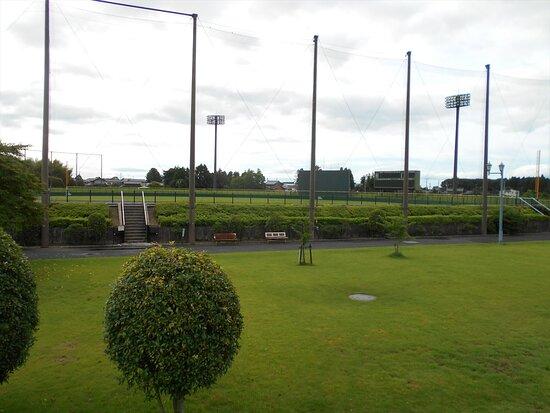 Sports Park Rainbow Stadium