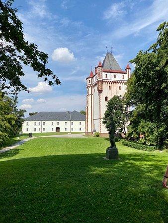 Hradec nad Moravici – fotografija
