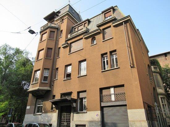 Casa Brindicci Bolzani