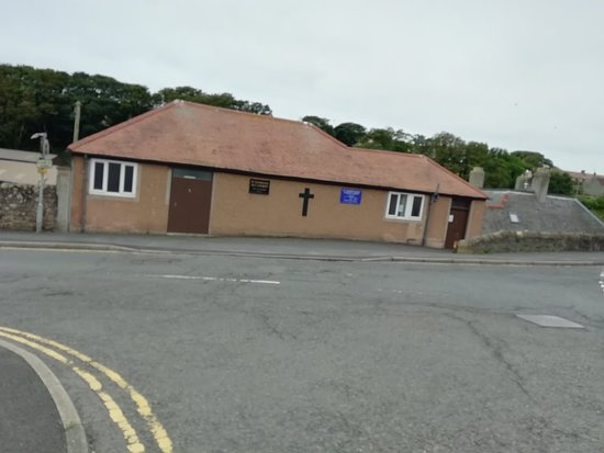 St Andrews R.c Church