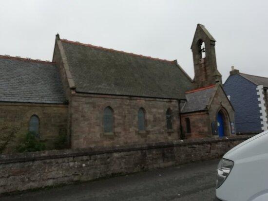 St. Ebba's Episcopal Church