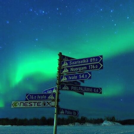 فنلندا: Finlandia 54