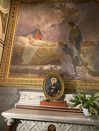 Chiesa di San Gioacchino in Prati