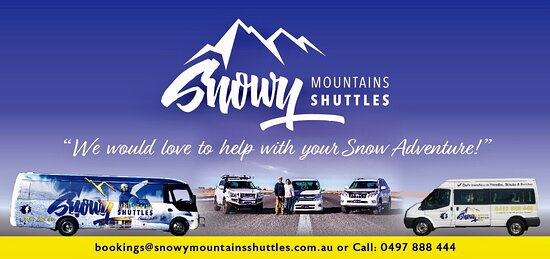 Snowy Mountains Shuttles