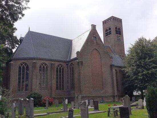 "Protestantse Kerk ""de Ark"""