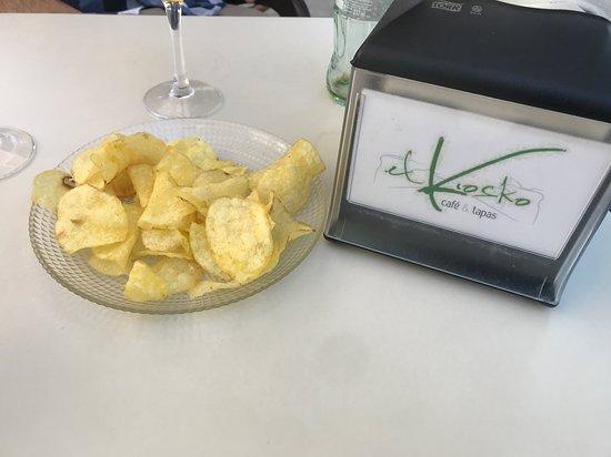 imagen Cafeteria Enjoma en Alcaudete