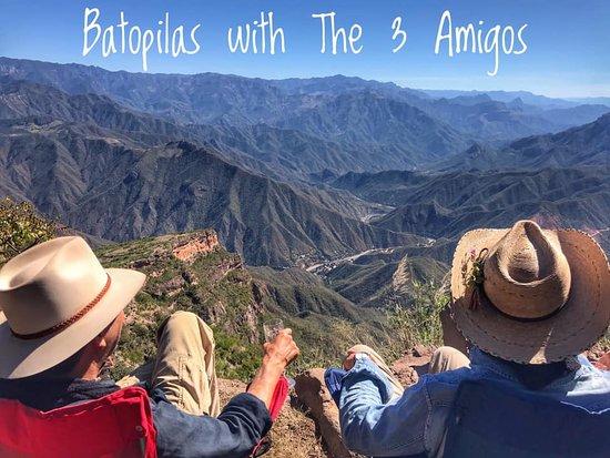 The 3 Amigos Private Adventures