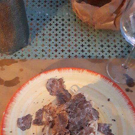 La Prima cena a Castagneto Carducci