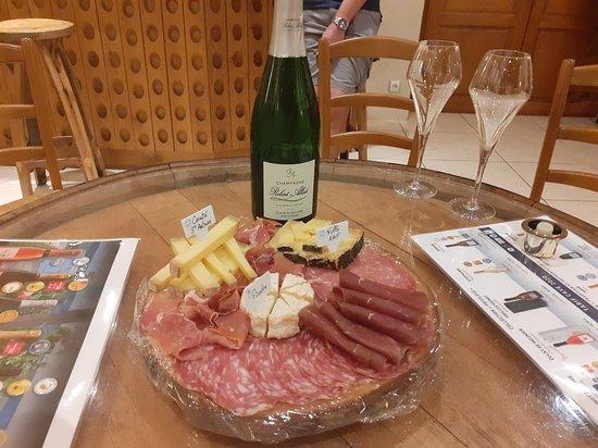 Champagne Robert-Allait