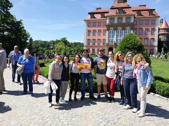 Destino Polonia Free Tours