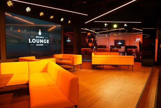 Kinguin Esports Lounge