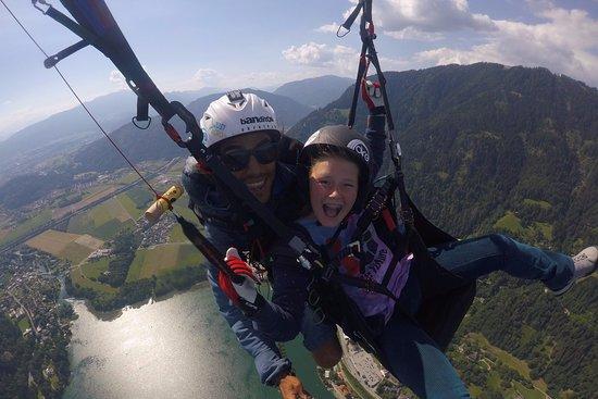 Gerlitzen Paragliding
