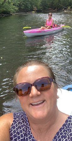 Trading Post Canoe, Kayak and Campground (Mongo) - 2020 ...