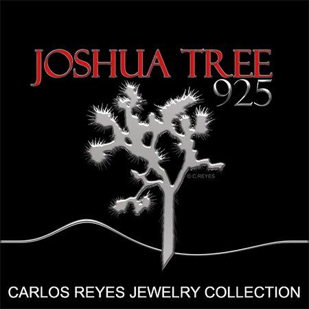 Joshua Tree 925