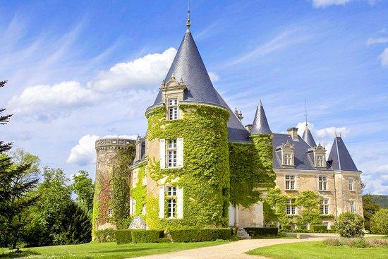 Hostellerie du Chateau de La Cote