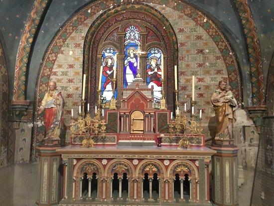 Église Notre Dame De L Assomption