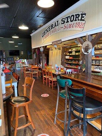 Sacred Grounds Corner Cafe Social Circle