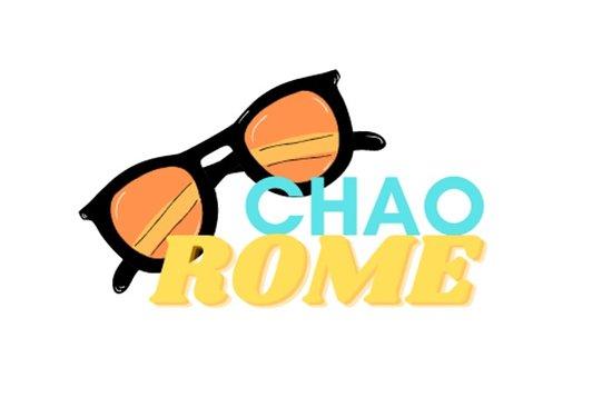 Chao Rome Tour