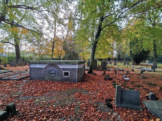 Oude Algemene Begraafplaats Driebergen