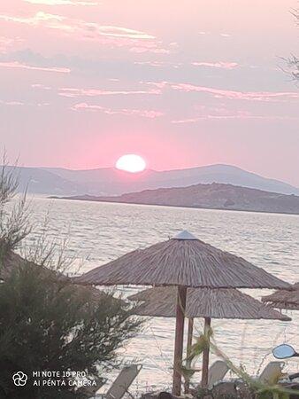 Avli: Sunsets