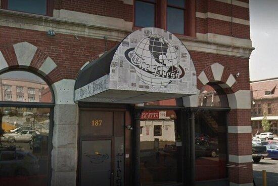 Hartford Bar Hunt: Hartford Party