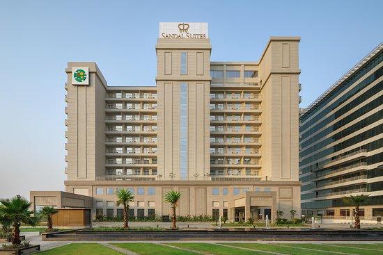 Sandal Suites, operated By Lemon Tree Hotels, Noida