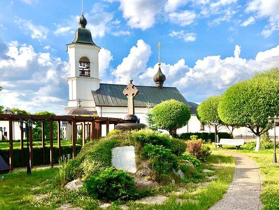 Svyato-Ilyinskiy Church